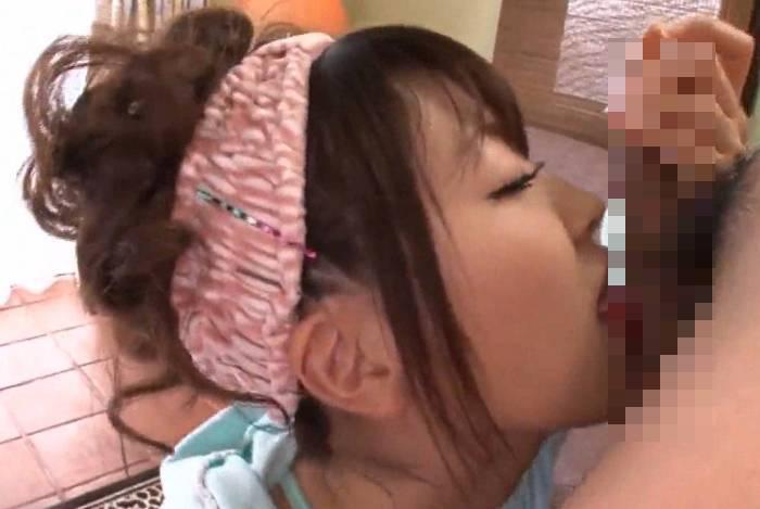 無修正AV流出「AV DEBUT あの国民的アイドルの妹 やまぐちりく」-008