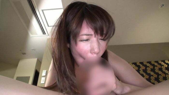 【清城ゆき】無修正AV流出「マジ軟派、初撮。 866 in 池袋」-006