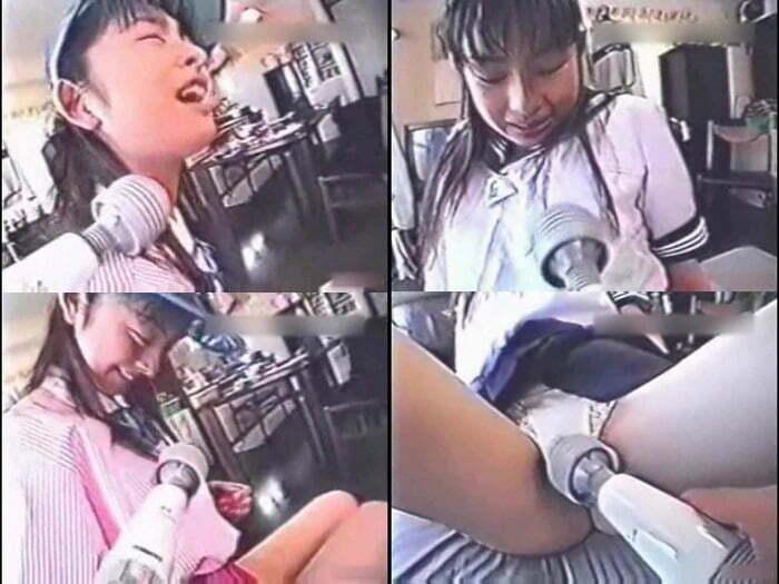 無修正AV流出「純心 葵みのり」-002