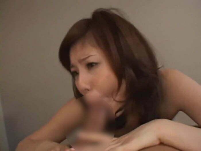 無修正AV流出「ギリモザ 交わる体液、濃密セックス 麻美ゆま」-007